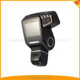 """2.0 """" affichage à cristaux liquides FHD 1080P 170 appareil-photo du véhicule caché par tableau de bord grand-angulaire DVR de visibilité de Nigth de degré avec l'appareil-photo de tableau de bord d'enregistrement de boucle du détecteur WDR de g"""