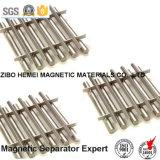 Постоянный сепаратор решетки/решетки/решетки магнитный для керамики