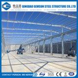 Constructions de modèle et de structure métallique de fabrication