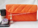 Orange Ling forman la cuadrícula de la bolsa de cosméticos (Fancy16).