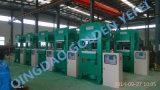 Type de bâti en caoutchouc automatique vulcanisateur de plaque (XLB-QD 800*800)