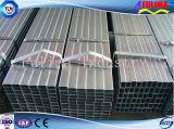 Lisa galvanizada GB Q235B de tubos de acero (SSW-TB-001).