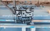 Pôle d'éclairage extérieur moderne revêtement mural couvre les matériaux de construction