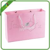 Dom rosa sacos e Caixa de almofadas para acessórios