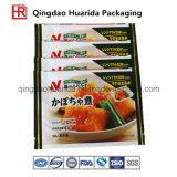 Мешок Transprant быстро еды упаковывая для супермаркета или Seven-Eleven