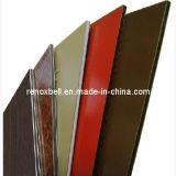 Dekoratives zusammengesetztes Aluminiumpanel (ACP) für Umhüllungen und Zwischenwand