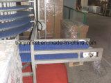 Congelador dobro de Spiral IQF/congelador Machine de Industrail Quick para Meat