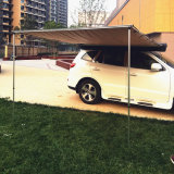 Tenda ritrattabile impermeabile del lato 4X4 dell'automobile del camion