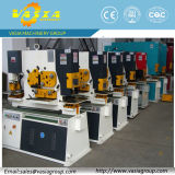 Punching e Bending Machine, Combined Punching e Shearing Machine, Combined Shearing e Bending uniti Machine con Negotiable Price e Best Quality