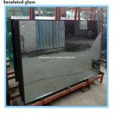 Espelho de alumínio / Espelho de vidro