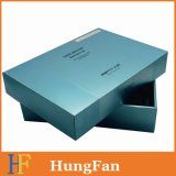 Casella di carta impaccante di lusso di cura di pelle di Guangzhou