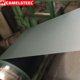 Le long terme coopèrent bobine en acier galvanisée enduite d'une première couche de peinture par PPGI de fournisseur