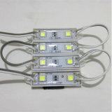 Os LEDs Watperoof IP65 25050 DC 12V Luz do Módulo de 24V