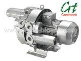 Blank Welle-Seiten-Kanal-Gebläse (Ringgebläse, Kompressor, Vakuumpumpe)
