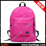 Fashion Girls Plain Travelling Sports School Backpack Bag Promotion