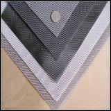 schermo della finestra di obbligazione della prova del richiamo dell'acciaio inossidabile 0.9mm*11mesh