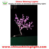 휴일 Party Wedding Decoration 56LED 0.7m Tree Light LED Christmas Light