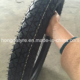 Vorderer schlauchloser Motorrad-Reifen-Gummireifen 3.00-18