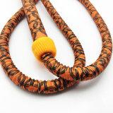 1,8 m acrylique Orange narguilé Shisha Tubes avec embout de flexible (ES-HH-004-2)