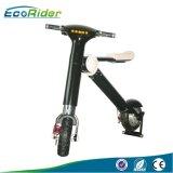 Vélo électrique pliable neuf de pouce 48V 500W de la mode 10 de la Chine