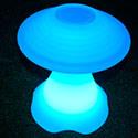 Горит светодиод пластика кадки для продажи кадки для массовых грузов