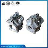 OEMの鋳物場の金属か投資または鋼鉄鋳造は灰色か延性がある鉄と砂型で作る