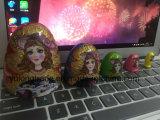home Decoration Souvenir Crafts 기술 공주