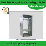 Allegato del metallo della lamiera di acciaio della scatola dell'OEM di distribuzione di energia