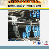 Pijp van het Koolstofstaal van ASTM A106 Gr. B de Naadloze