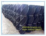 Спиральная термопластичного композитный корпус Centralizer