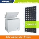 холодильника замораживателя замораживателя холодильника 433L 212L замораживатель DC солнечного солнечного солнечный