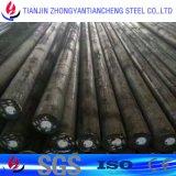 Cr2 L3 100cr6 стальные круглые прутки стальной стержень в стальной стержень на складе