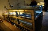 Cake&Chocolate Bildschirmanzeige-Kühlraum