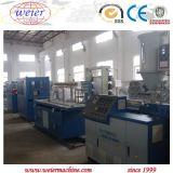 Qualität ökologische WPC Belüftung-zusammengesetzte hölzerne Plastikprofil-Produktion, die Maschine herstellt