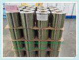 Hilado resistente de alta temperatura de la fibra del basalto del surtidor de China