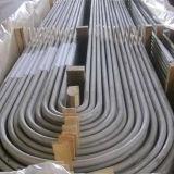 オーステナイトのステンレス鋼のヒーターは管をU曲げた