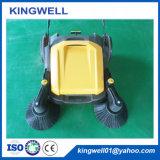 Barrendero manual Unpowered con el mejor precio (KW-920S)