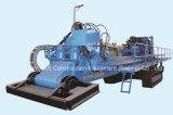 Máquina de perforación direccional horizontal para tubo Proyecto Cruce de Ddw-3000