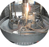 ISO TUV G2000 da esfera de aço de carbono