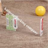 Modelo plástico plegable del rectángulo del conjunto del diseño profesional del regalo