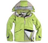 Moderne Art-Jacke, Dame Jacket (C015-02)