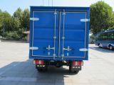 Waw Chinese Diesel Droite Drive Van à vendre