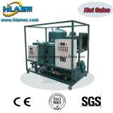 省エネは使用された植物油の再生機械に掃除機をかける