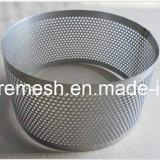 Qualitäts-runde Form-perforiertes Metall im Fabrik-Preis