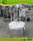 Presse de pétrole hydraulique, sésame ou presse d'huile de noix