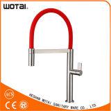 Wotai Companyの単一のレバーの旋回装置の赤のコック