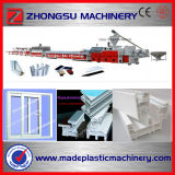 UPVC Casement Windows Profile Extruder Machine