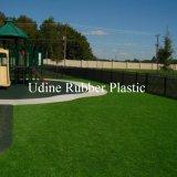 Künstliches Gras-im Freienteppich für Fußball-Anwendung