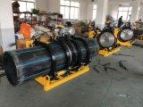 HDPEの315mmから630mmまで熱い溶解のバット溶接機
