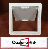 Painel de acesso plástico, resplendor para todas as superfícies AP7611